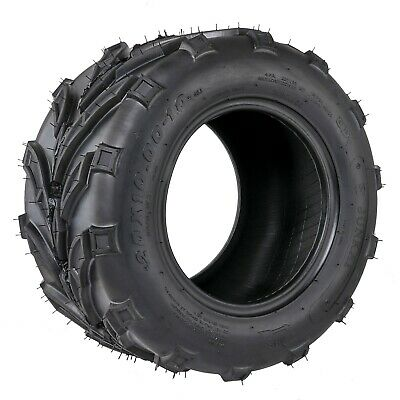 "22X10- 10"" inch Rear Tyre Tire 200cc 250cc Quad Dirt Bike ATV Buggy"