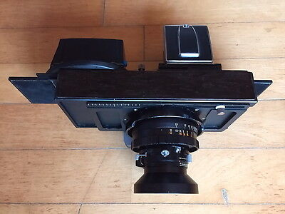 Phase One, leaf -Digital Panorama Camera - Sliding Back Kit (fit Hasselblad V)