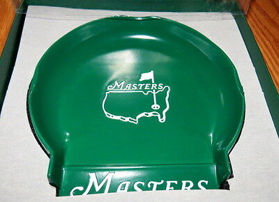 Masters Golf Green Putting Cup-Perfect Father's Day Gift-New Open Box