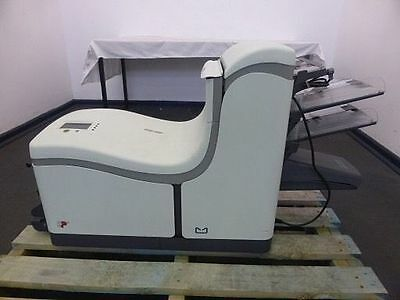 Neopost DS62 DS-62 Letter Folding Envelope Inserting machine