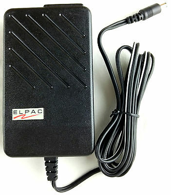 Elpac Power Systems FW5012 OEM Power Supply Adapter 12VDC 4.15A 50W