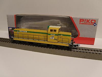 LOCOMOTIVE PIKO BB 66691 ETF ref 96121 HO