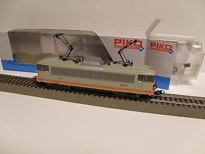 LOCOMOTIVE PIKO expert  BB 25636  REF 96506  D    DIGITAL HO