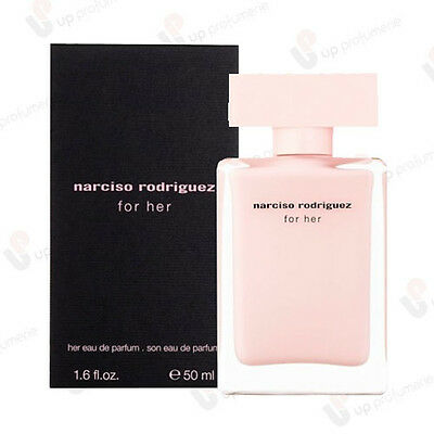 NARCISO RODRIGUEZ FOR HER EDP NATURAL SPRAY VAPO - 50 ml