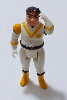 1984 VOLTRON Defender of the Universe HUNK FIGURE WEP Panosh Palace