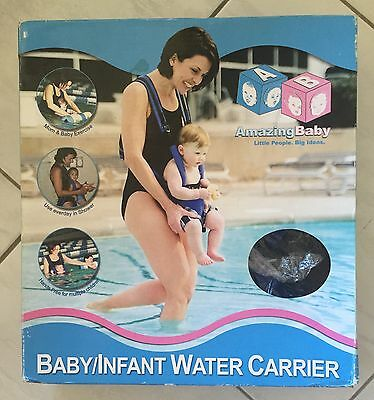 New Baby Infant Water Carrier Sling