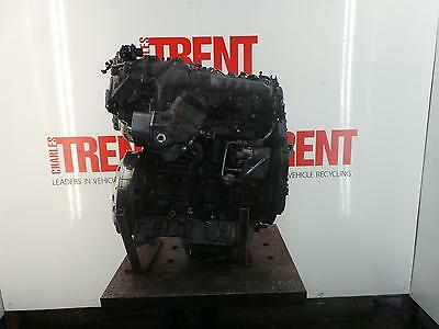 2009 VAUXHALL CORSA D Z17DTR 1686cc Diesel Manual Engine Pump Injectors & Turbo