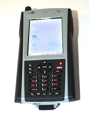 Cipherlab 9491 mobile computer scanner