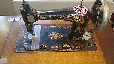 singer sewing machine drawing room cabinet