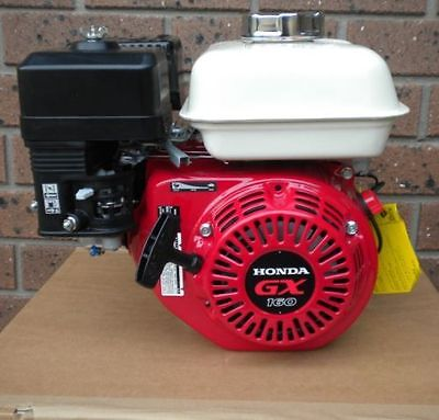 Honda Gx160 Engine,,brand New,genuine ,screwed Shaft 19Mm Pick Up Or Posted