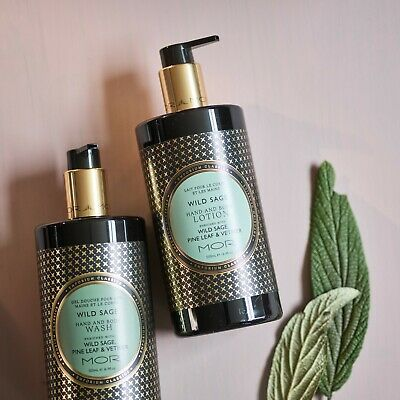 MOR Gift Pack -  Two Birds Of A Feather Blood Orange Duo Set Sale Free post