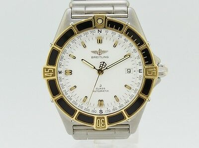 Breitling J Class Automatic Steel 80250