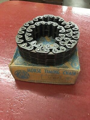 1934 1935 1936 LaSalle Oldsmobile 1932 Pontiac 8 Timing Chain NORS