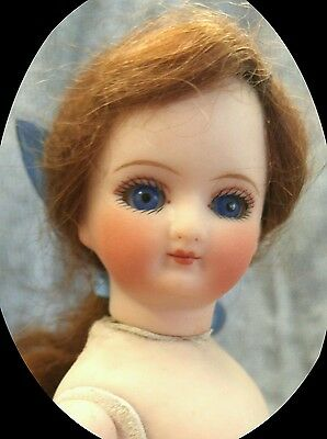 "5 1/4"" German Belton Repro, April A  Sweet Child"