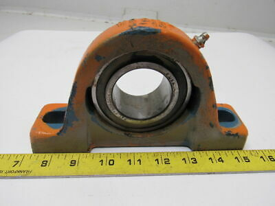 "McGill C-10 Cast iron Pillow Block Bearing 2"" Bore 2 Bolt Base"