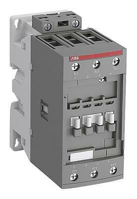 Contactor, 40 A, DIN Rail, 690 V, 3PST-NO, 3 Pole, 18.5 kW