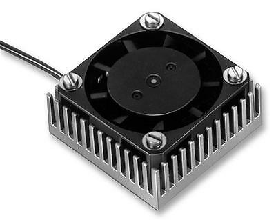 HEAT SINK CPU WITH FAN 5VDC - LA ICK 17 X17 W 5V (Fnl)