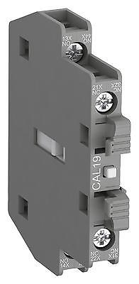 AUXILIARY CONTACT BLOCK CONTACTOR - CAL19-11 (Fnl)
