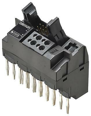 PLC INTERFACE UNIT I/O RELAY PUSH-IN - P2RVC-8-I-5-1 (Fnl)