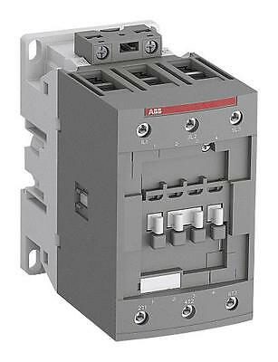 Contactor, 80 A, DIN Rail, 690 V, 3PST-NO, 3 Pole, 37 kW