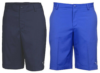Puma Golf Junior Boys Golf Shorts RRP£30 - W24 W26 W28 - FREE 1st Class Post
