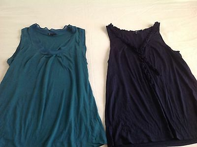 women clothing lot Gap Summer Tops Career XL See Others