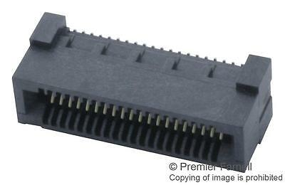 Fnl CONNECTOR CARD EGDE 0.8MM 20WAY HSEC8-110-01-SM-DV-A