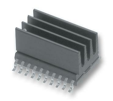 HEAT SINK FOR SMD 26°C/W - ICK SMD C 10 SA (Fnl)