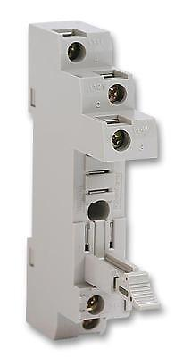 RELAY SOCKET DIN RAIL SCREWLESS 5A - P2RF08S (Fnl)