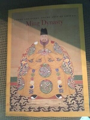 Ming Dynasty Book