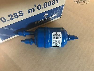 Emerson Liquid Line Filter Drier  EKP-032S NEW