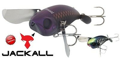 Pompadour Top water Noisy Bait Floating Fishing Lure