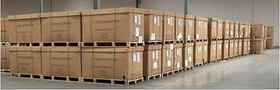 Hanwha SF-260-36 280w Modules (truckload of 28 pallets of 20 panels)