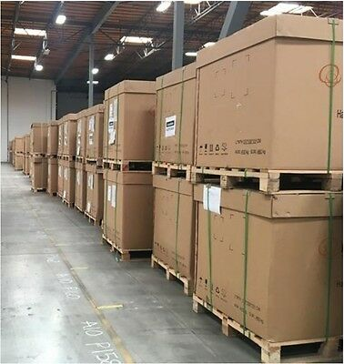 Hanwha SF220-30 X-Tra 235W Solar Modules (truckload of 28 pallets of 22 modules)