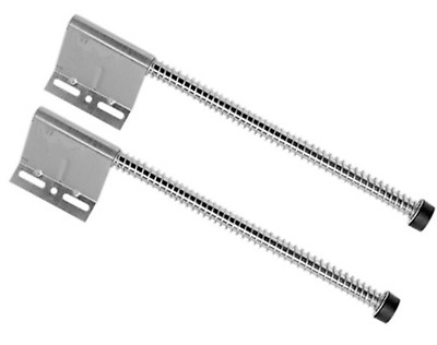 Garage Door Pusher Bumper Spring - 27 Inch (L / R-Pair)