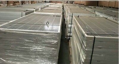 88.2KW of REC 315w Solar Modules (truckload of 14 pallets of 20 panels)