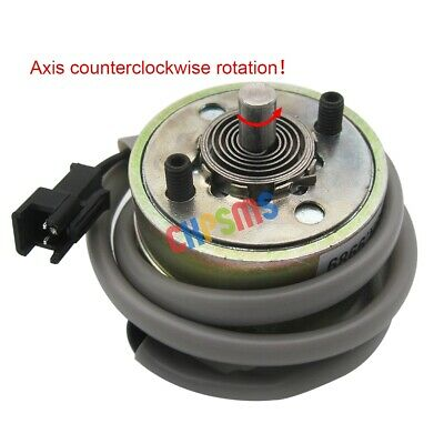 Rotary Solenoid # A9056018 For Barudan