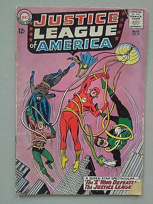 Justice League of America #27 (May 1964, DC)