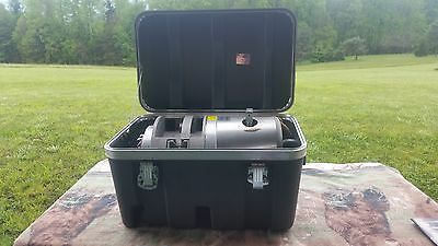 Gmp J2 Cable Lasher W/travel Case, Slightly Used Condition, Never Wet