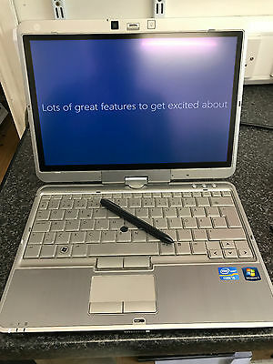 "HP EliteBook 2760p 12.1"" (120GB SSD,Intel Core i5-2450m 2.5GHz(2G), 8GB RAM"