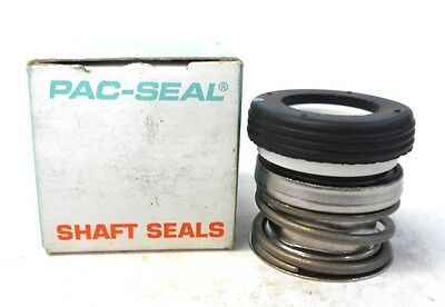 Pac-Seal, Unitized Rotary Replacement Pump Shaft Seal, 1R300
