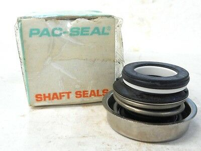 Pac-Seal, Replacement Pump Shaft Seal, 1R302