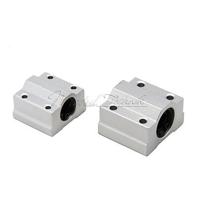 CNC Durable SC8UU SCS8UU 8mm Linear Motion Ball Bearing Machinery Slide Bushing