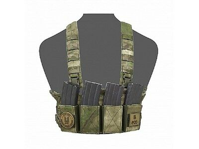 Low Profile Chest Rig WARRIOR Elite Ops
