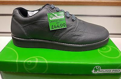 Bowling Pro Leather Shoes - RRP £44.99  less than HALF PRICE!!!!