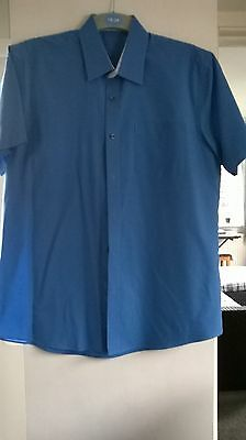 Bundle of men's shirts size L