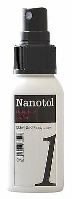 50 ml Nanotol Displays + Brillen Cleaner (17,60 €/100ml)