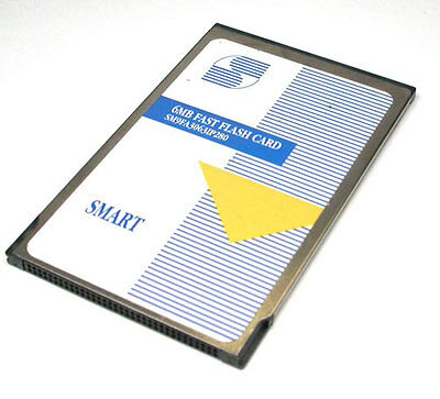 Flash Card 6Mb 6 Mb Smart Sm9Fa3063Ip280 Flash Card Card Cisco 1601 1604 Dram