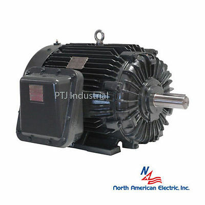 125 hp explosion proof electric motor 444t 445t 1200 rpm free shipping