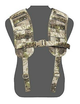 Molle Schultergurt WARRIOR Elite Ops